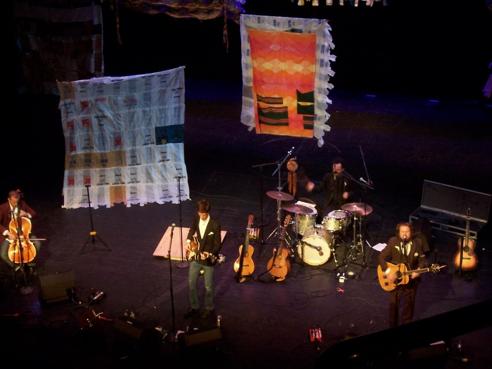 >Appalachian Voices: a concert with yim james, ben sollee, and daniel moore