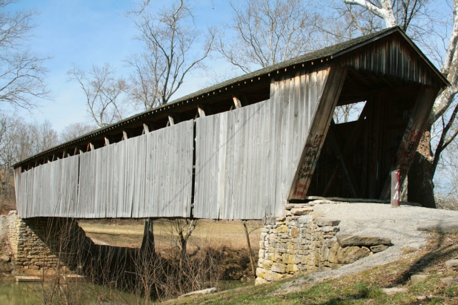 Switzer Bridge