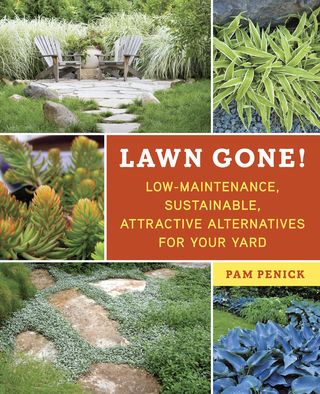 Lawn Gone! book