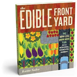 The Edible Front Yard Book