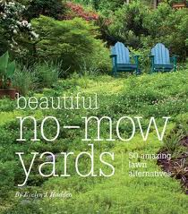 No Mow Yards book